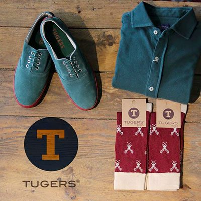 TUGERS Co