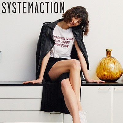 SYSTEMACTION